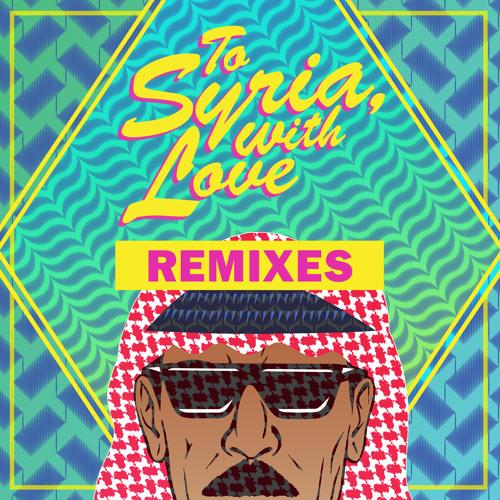 Omar Souleyman - Ya Bnayya (Bad Royale Remix) [NEST HQ Premiere]