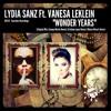 LYDIA SANZ FEAT VANESA LEKLEIN - WONDER YEARS (DEMO CUT) on sale 12 December Guareber Recordings