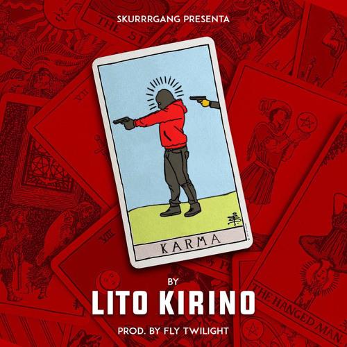 Risultati immagini per Lito Kirino - Karma