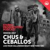 Chus Ceballos @ Stereo Productions Podcast Week 46 2017-11-17 Artwork