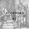 Gastin - Kodeksas #2