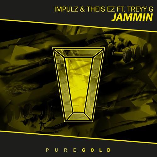 Impulz & Theis EZ Ft. Treyy G - Jammin (Radio Edit) // PRGD053