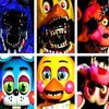 Five More Nights FNAF 2 Rap