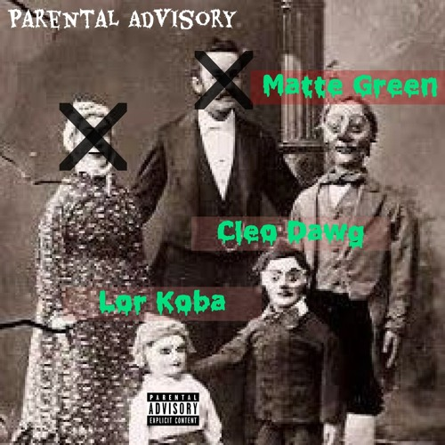 Parental Advisory w/ DEXTAH