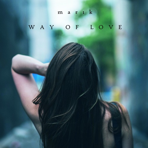 FUTURE HOUSE - Way of love (Original Mix) by mar!k