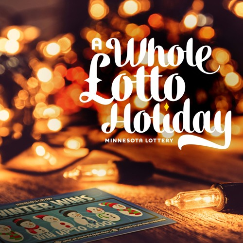 A Whole Lotto Holiday