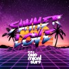 Chemical Surf feat. Jake Reese - Summer Love (Extended Mix) by Austro Music (Som Livre) Portada del disco