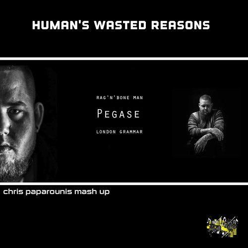 Human's wasted reasons (Chris Paparounis mashup)