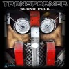 TRANSFORM SOUND EFFECTS - Sounds of Transformers and Robot Transforming [Preview]