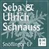 Seba & Ulrich Schnauss - Snöflingor (out now on BMTM)