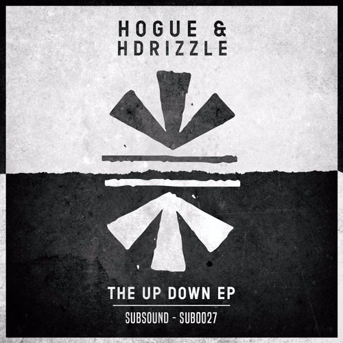 Hogue & HDrizzle - The Up