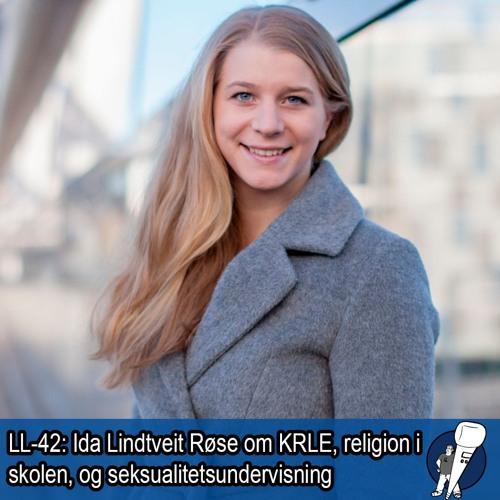 LL-42: Kristendommens plass i skolen, KRLE og seksualitetsundervisning