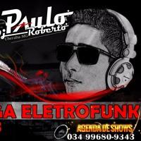 Cover mp3 Mega Eletro Funk 2018   LANÇAMENTO DJPAULOROBERTO