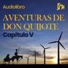 El Mundo De Don Quijote - Capítulo 5 - Sancho Panza Gobernador