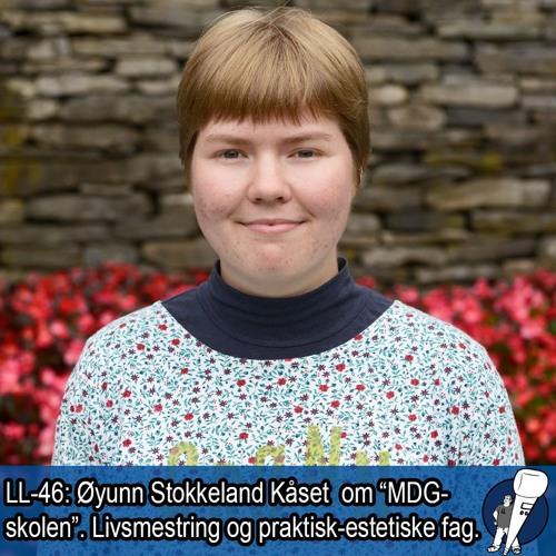LL-46: Miljøpartiet De Grønne og norsk skole