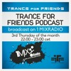 TFF - Trance For Friends Podcast 059 2017-11-16 Artwork