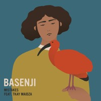 Basenji - Mistakes (Ft. Tkay Maidza)