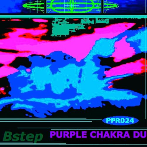 PURPLE CHAKRA DUB