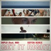Diplo Ft MØ - Get It Right (Ooyen Remix) (Free Full Download)