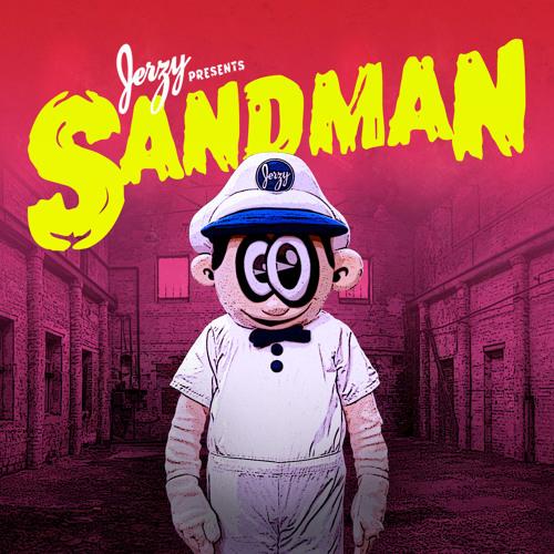 Jerzy - Sandman