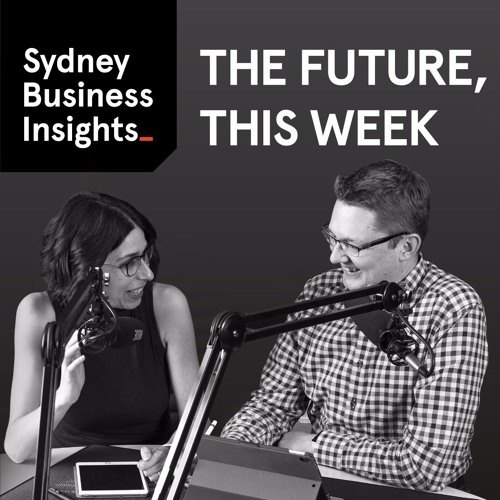 The Future, This Week 17 Nov 2017