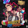Ronald El Killa, Jowell y Randy - Party En Casa (Prod by Dayme y El High, Saybor)