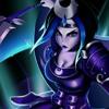 Nightcore daughter of the moon