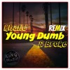 Video Khalid - Young, Dumb & Broke (Prince LJ Trap Remix)And the video remix link download in MP3, 3GP, MP4, WEBM, AVI, FLV January 2017