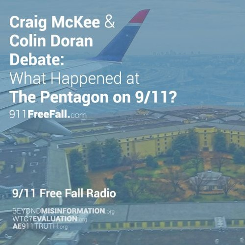 11/16/17: Pentagon Debate