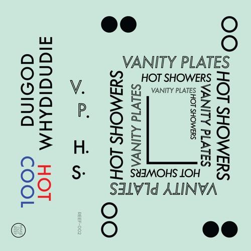 Vanity Plates - WHYDIDUDIE