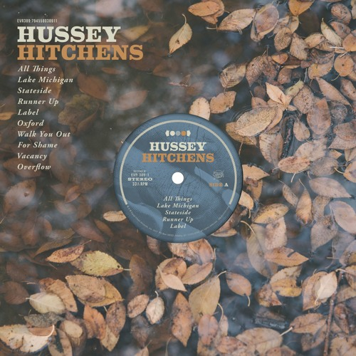 Hussey - All Things