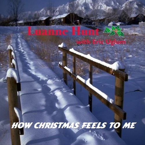 Christmas Without You (Patsy Cline's Lost Christmas Song)