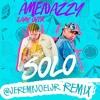 Amenazzy x Lary Over - Me Siento Solo - 98 BPM Intro
