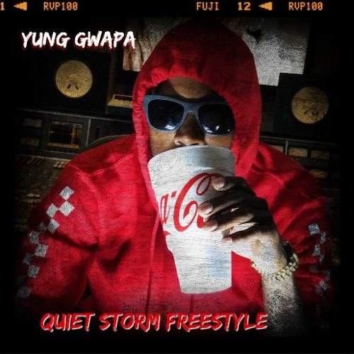 Quiet Storm Freestyle Powered By Swamp Izzo