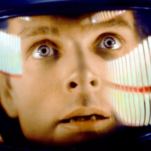 #13: 2001: Odyssee im Weltraum