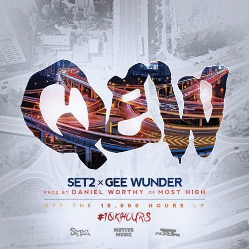 9.QEW ft. Gee Wunder