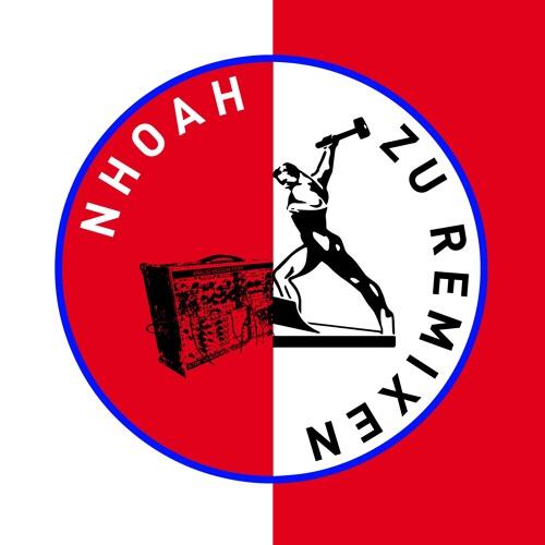 NHOAH - Abstellgleis(808 State Remix)