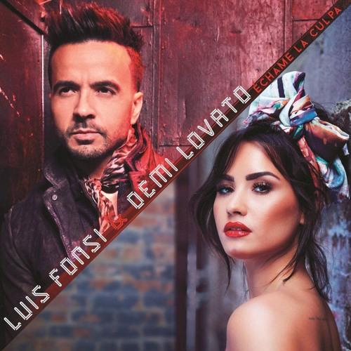 Luis Fonsi, Demi Lovato - Échame La Culpa (Dj Nev Extended Edit)