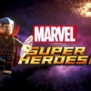 Lego Marvel Superheroes 2 - 5min Medley