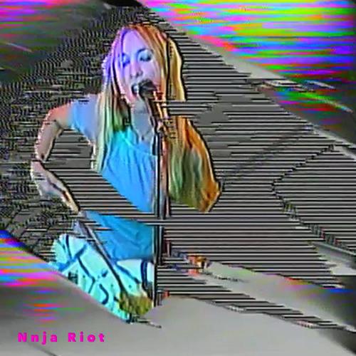 Nnja Riot - Rectangular >> Circular