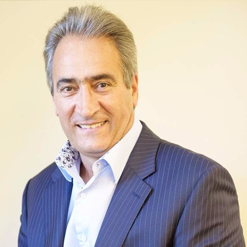 The Future of Leadership Forum: Interview with Iraj Abedian