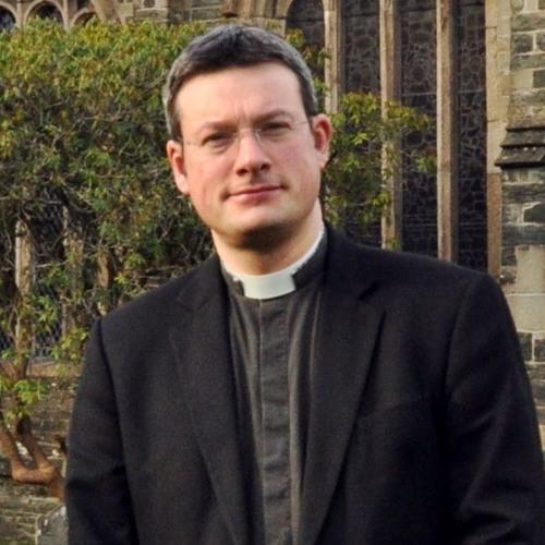 Christ the King - Michael Brierley, 26 November 2017