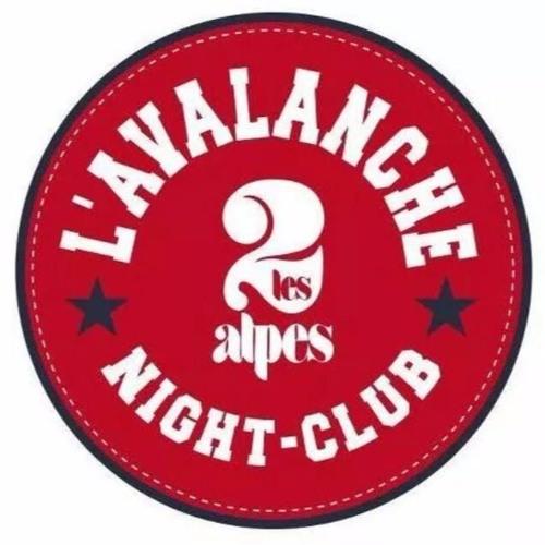 Just D'light @ Club l'Avalanche, Les Deux Alps, France, Snow Fest - 21.03.2017