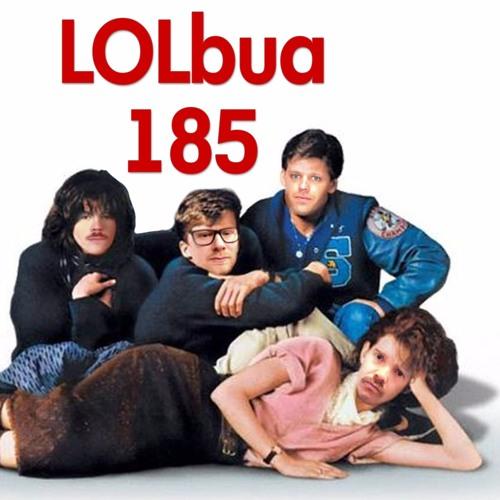 LOLbua 185 - 1985 Spesial LA Noire Dead Cells EA-skandalen
