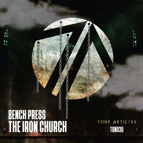 Bench Prress - Katherine CLIP