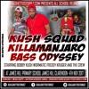 KUSH SQUAD X KILLAMANJARO X BASS ODYSSEY AT ALL SCHOOL REUNION 4TH NOVEMBER 2017