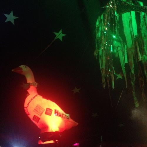 Oriental Tropical@ 3000Grad Festival 2017 - Rummelplatz