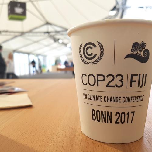 Mistä Bonnin ilmastoneuvotteluissa sovittiin?