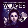 Selena Gomez,Marshmello-Wolves(Cartel Siege Remix)[[FREE DOWNLOAD]]