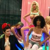 Aint NOTHIN Fake About a Tittie In YO Mouth - NJ Exxxotica Porn Convention